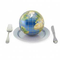 Traducción gastronómica y culinaria EN-ES