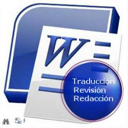 Proofreading en Word. Casos prácticos
