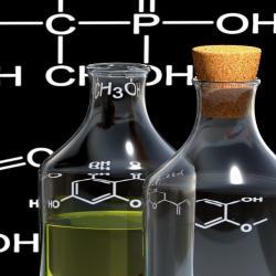 Química para traductores médicos y de patentes