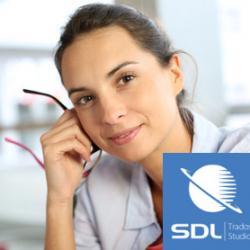 Traducción con SDL Trados Studio. Nivel Intermedio